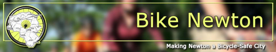 Bike Newton – Newton, MA